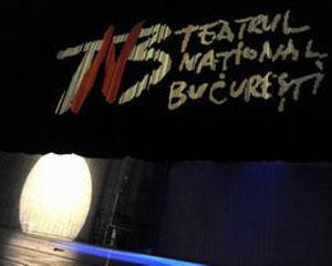 Relaxare si  buna dispozitie la Teatrul National