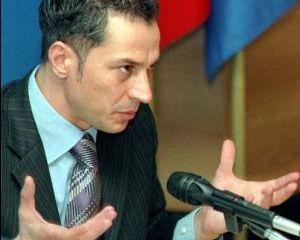 Dobanzile la titlurile suverane romanesti denominate in euro au scazut la un nivel record
