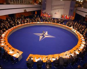 Generalul Philip Breedlove, noul sef al NATO