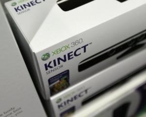 Microsoft: Kinect pentru PC va debuta in februarie