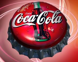 Coca-Cola: Anul 2013 va fi plin de surprize