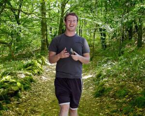 Vrei sa lucrezi la Facebook? Mark Zuckerberg te invita la o plimbare prin padure