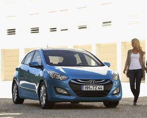 Hyundai prezinta noua generatie de modele i30