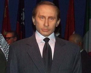 ANALIZA: Rusia, ingenuncheata de coruptie