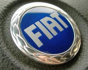 Fiat mai doreste 5% din actiunile Chrysler