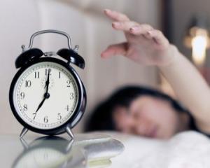 De ce ne trezim greu dimineata