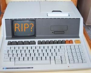 ANALIZA: De ce renunta Hewlett - Packard la productia de PC-uri. PLUS: Profilul companiei Autonomy, pentru care HP a platit 11,7 miliarde de dolari