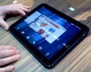 HP Touchpad debuteaza pe piata. Vezi preturile
