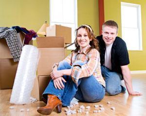 Cea mai dorita locuinta: apartament cu trei camere, pret de 65.000 de euro si rata lunara de 250 - 300 de euro