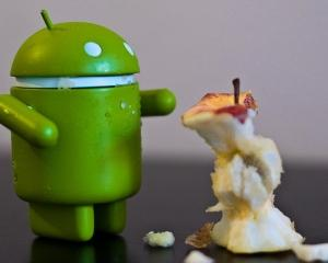 ANALIZA: 10 motive pentru care smartphone-urile cu Android sunt mai bune decat iPhone 5