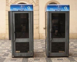 Cea mai mare companie telefonica din Cehia este de vanzare pentru 2,65 miliarde euro