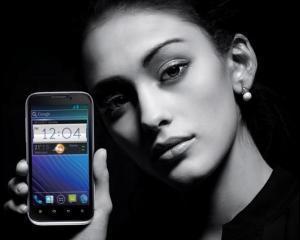 ZTE a prezentat smartphone-ul Era, cu procesor quad-core si Android 4.0
