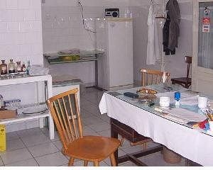 Cabinetele medicale din zonele rurale vor primi bani europeni