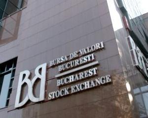 Bursa de Valori Bucuresti ar putea fi cumparata de CEE Stock Exchange Group