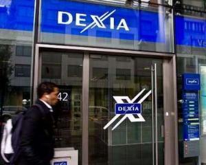 Inginerii financiare la banca franco-belgiana Dexia