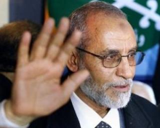 Fratia musulmana vrea sa anuleze acordul de pace dintre Egipt si Israel