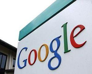 Valoarea de piata a Google a atins recordul de 255 de miliarde de dolari