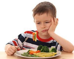 Dezvoltarea IQ-ului depinde de alimentatia din copilarie