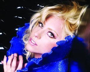 Lady Gaga imparte castigurile frateste cu... tatal ei