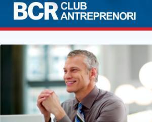 BCR a lansat o platforma online pentru antreprenori si microintreprinderi