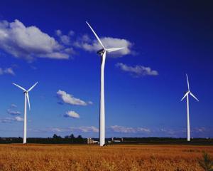 Electrica vrea sa construiasca doua parcuri eoliene