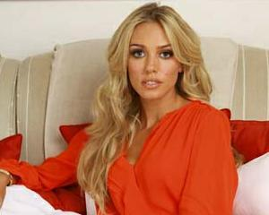 Frumoase si bogate: Top 5 cele mai sexy fiice de miliardari