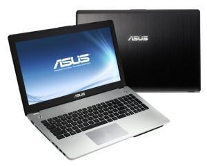 Noua serie de laptopuri ASUS N6 a fost lansata in Romania