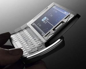 Sony Ericsson spune adio telefoanelor entry-level