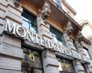 Cea mai veche banca din lume, pierderi de peste 3 miliarde dolari