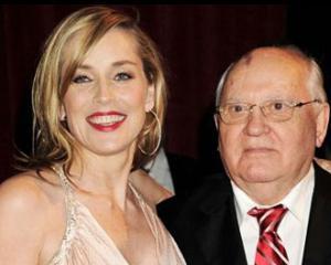 Omul care a schimbat lumea, Mihail GORBACIOV, si-a sarbatorit 80 de ani de viata intr-o gala de 3,5 milioane de euro