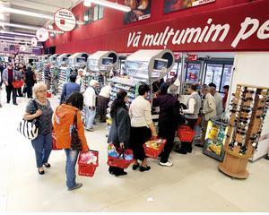 Lantul de supermarketuri Interex se retrage din Romania