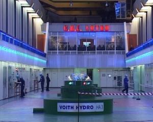 Tribunalul Bucuresti a decis intrarea in insolventa a Hidroelectrica