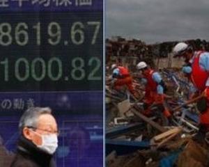 Politicile economice ale SUA nu se schimba ca raspuns la la criza din Japonia. Oficialii americani nu se simt amenintati