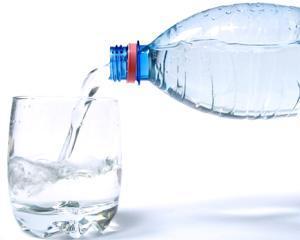 Ce apa plata mai beau bucurestenii