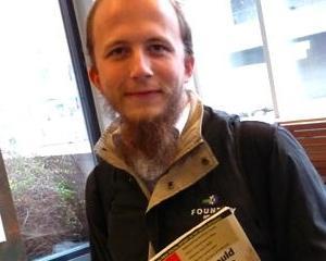 Cofondatorul Pirate Bay a fost arestat in Cambodgia