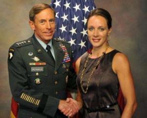 FBI si Afacerea Petraeus