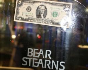 Fluxul de numerar si valoarea firmei. Lectia Bear Sterns