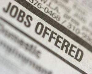 Dezlegare la angajari: In mediul privat, numarul salariatilor a crescut in martie cu 20.000