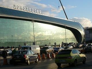 Explozie pe un aeroport din Moscova: 35 de morti si 130 de raniti