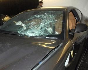 Unul dintre mostenitorii gigantului Red Bull a fost arestat, dupa ce a provocat un grav accident rutier