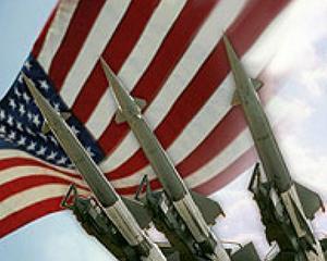 NATO: un miliard de dolari pentru apararea antiracheta