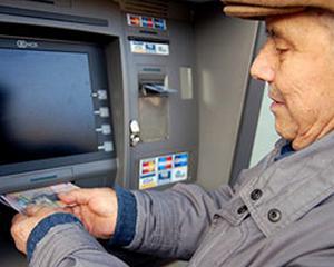 Ministerul Finantelor: Pensiile ar putea creste in 2011 cu 6%
