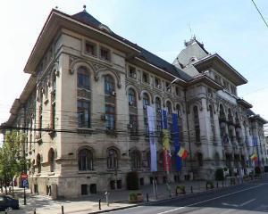 Primaria Bucuresti: Evaluarea Standard & Poor's este neconcludenta