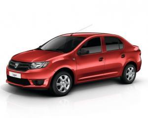 Dacia a lansat noile modele Sandero si Logan