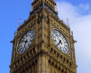Cum vrea Marea Britanie sa atraga mai multi turisti...
