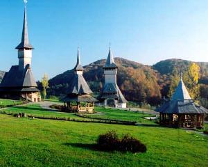 2 milioane de euro. Atat costa participarea Romaniei la 70 de targuri de turism
