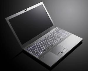 Sony a lansat in Romania laptopurile VAIO Z23 si VAIO SE2V