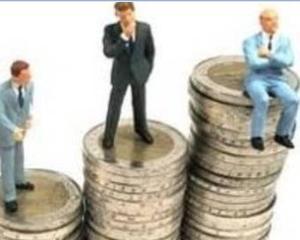 Ce nu poti cumpara cu un salariu mare