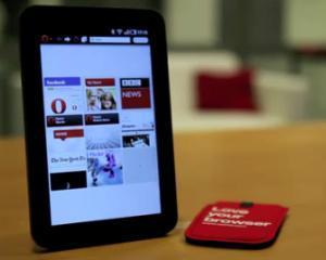 Samsung ar putea lansa propriul browser mobil