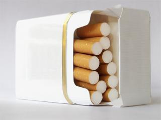 Criza pe piata tigarilor de contrabanda